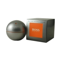 Hugo Boss — Boss In Motion (man), отдушка