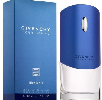 Givenchy - Blue Label Homme man, отдушка